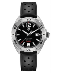 Tag Heuer Formula 1 Men's Watch Model WAZ2113.FT8023