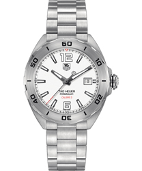 Tag Heuer Formula 1 Men's Watch Model WAZ2114.BA0875