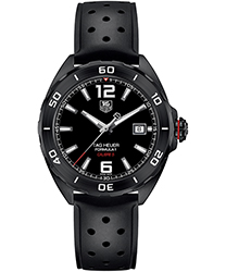 Tag Heuer Formula 1 Mens Watch Model WAZ2115.FT8023