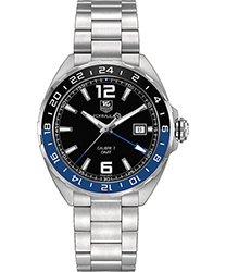 Tag Heuer Formula 1 Men's Watch Model WAZ211A.BA0875