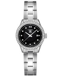 Tag Heuer Carrera Ladies Watch Model WV1412.BA0793