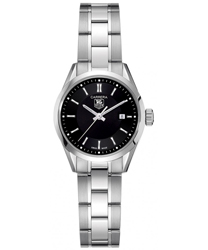 Tag Heuer Carrera Ladies Watch Model WV1414.BA0793