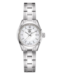 Tag Heuer Carrera   Model: WV1415.BA0793