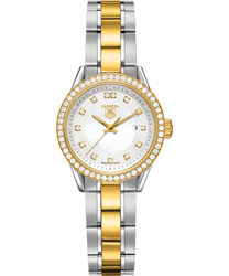 Tag Heuer Carrera Ladies Watch Model WV1451.BD0797