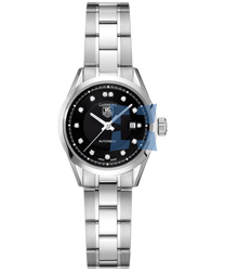 Tag Heuer Carrera Ladies Watch Model WV2410.BA0793