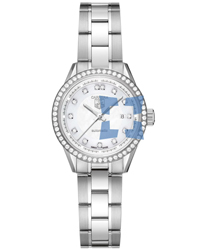 Tag Heuer Carrera Ladies Watch Model WV2413.BA0793