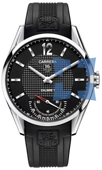72986eda39e Tag Heuer Grand Carrera Automatic Calibre 6 RS Men's Watch Model  WV3010.FT6010