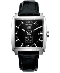 Tag Heuer Monaco   Model: WW2110.FC6177