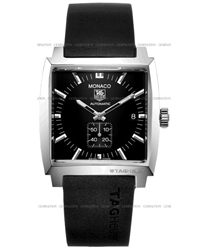 Tag Heuer Monaco   Model: WW2110.FT6005