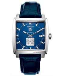 Tag Heuer Monaco Men's Watch Model WW2111.FC6204