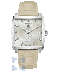 Tag Heuer Monaco Men's Watch Model WW2113.FC6215