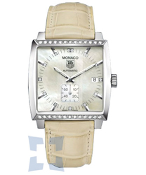 Tag Heuer Monaco Men's Watch Model WW2114.FC6215