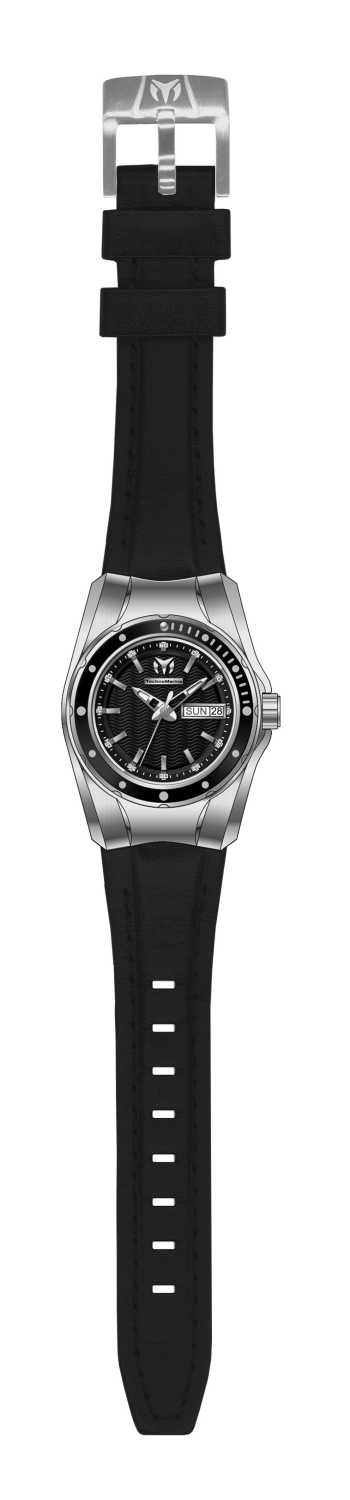 Technomarine Select Ladies Watch Model TM-115387