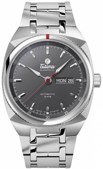 Tutima Saxon One Men's Watch Model 6120-01