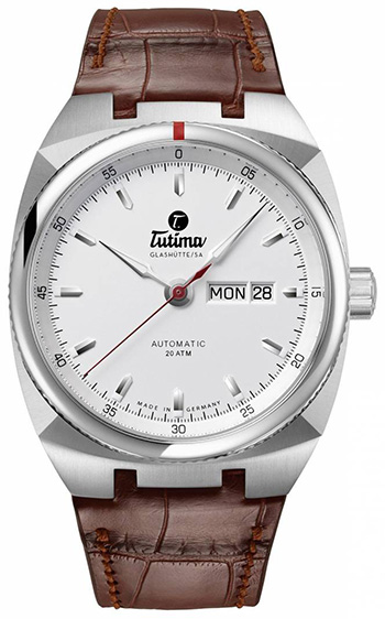 Tutima Saxon One Men's Watch Model 6120-04