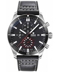 Tutima Grand Flieger Men's Watch Model: 6401-01