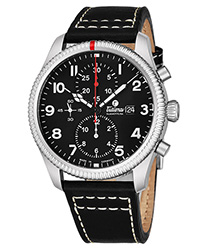 Tutima Grand Flieger Men's Watch Model 6402-01