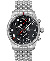 Tutima Grand Flieger Men's Watch Model 6402-02