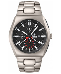 Tutima M2 Men's Watch Model: 6450-03