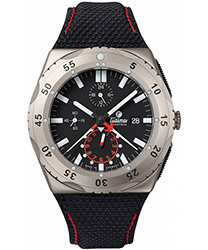 Tutima M2 Pioneer Men's Watch Model: 6451-02