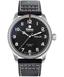 Tutima Grand Flieger Men's Watch Model 6102-01