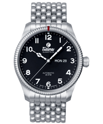 Tutima Grand Flieger Men's Watch Model 6102-02