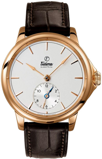 Tutima Patria Men's Watch Model 6601-02
