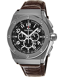 TW Steel Ceo Tech Men's Watch Model CE4013