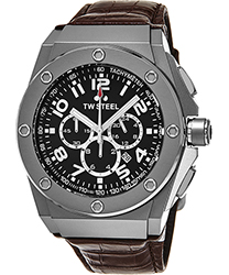TW Steel Ceo Tech Men's Watch Model CE4014