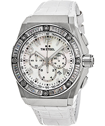 TW Steel Ceo Tech Men's Watch Model CE4015
