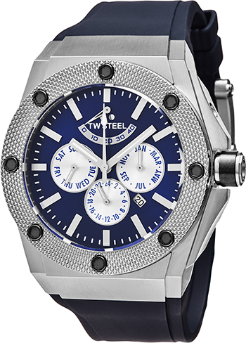 TW Steel Ceo Tech Men's Watch Model CE4016