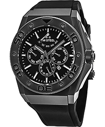 TW Steel Ceo Tech Men's Watch Model CE5000