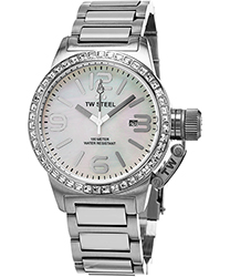 TW Steel Canteen Ladies Watch Model TW302