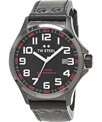 TW Steel Pilot Men's Watch Model TW420