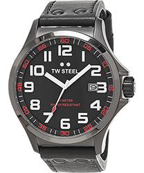TW Steel Pilot Men's Watch Model TW421