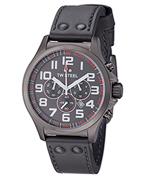 TW Steel Pilot Men's Watch Model TW422