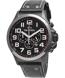 TW Steel Pilot Men's Watch Model TW423