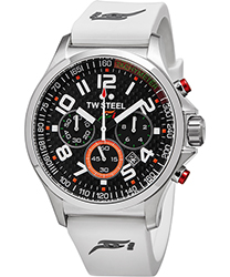 TW Steel Sahara Force Men's Watch Model: TW428