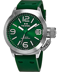 TW Steel Canteen Men's Watch Model TW505