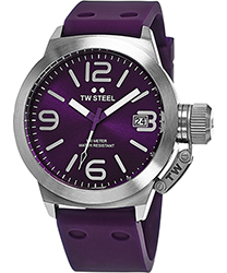 TW Steel Canteen Men's Watch Model TW515