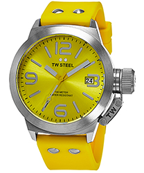 TW Steel Canteen Men's Watch Model TW520