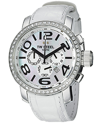 TW Steel Grandeur Men's Watch Model: TW54