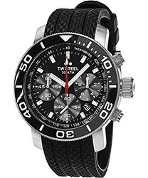 TW Steel Grandeur Dive Men's Watch Model TW700