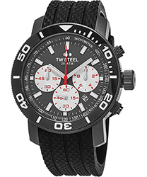 TW Steel Grandeur Dive Men's Watch Model: TW704