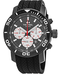 TW Steel Grandeur Dive Men's Watch Model: TW705
