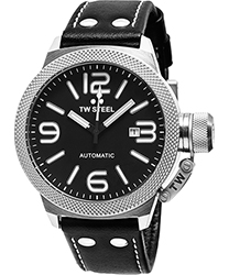 TW Steel Canteen Men's Watch Model: TWA950