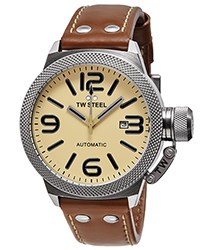 TW Steel Canteen Men's Watch Model TWA952