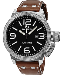 TW Steel Canteen Men's Watch Model TWA955