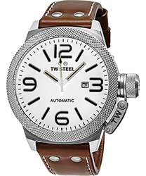 TW Steel Canteen Men's Watch Model TWA957