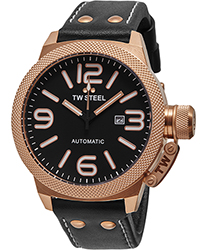 TW Steel Canteen Men's Watch Model TWA958